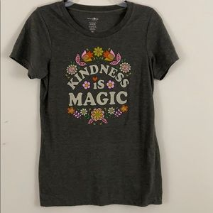 Graphic T-Shirt Kindness is Magic